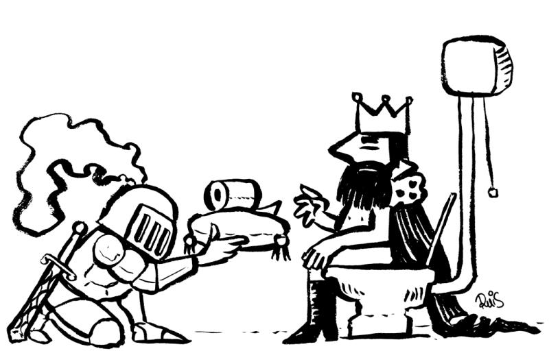 Rei_trono