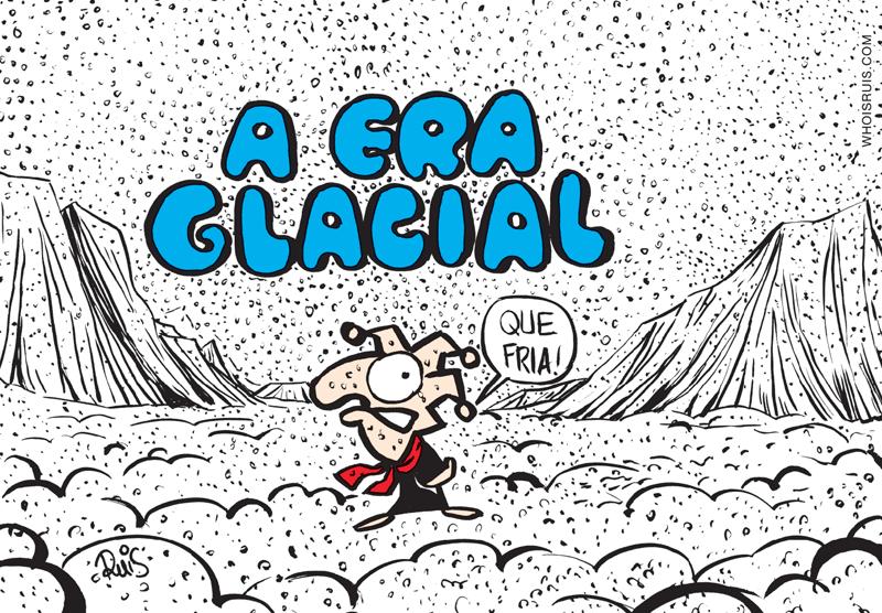 ERA-GLACIAL
