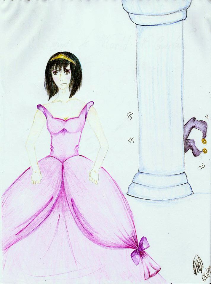 Princesa de Natalia Mussato
