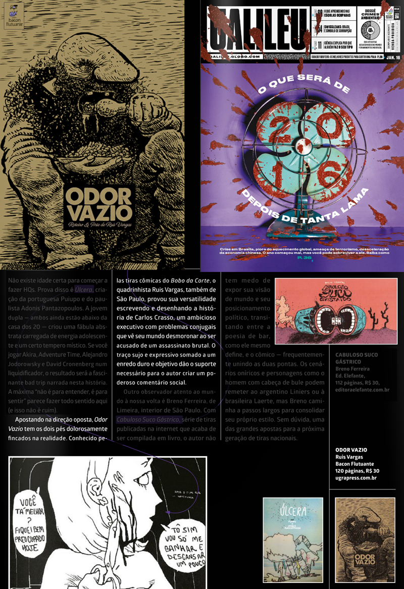 ODOR_Revista Galileu_2016